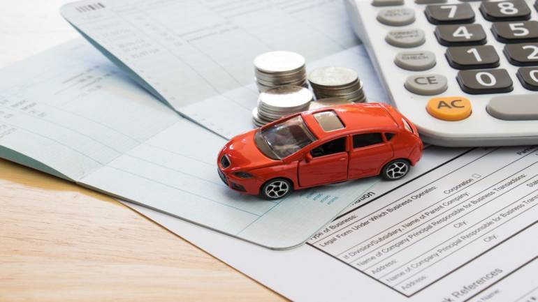 Credit Rating & Auto Insurance – Ways To Help You Save Big Dollars Alternatively