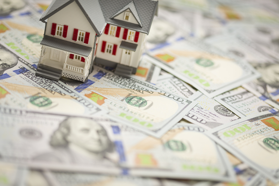 What's Real Estate Investing?
