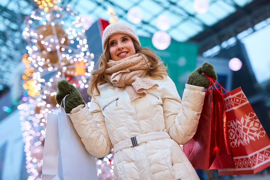 Really make a difference This Holidays Using These Christmas Shopping Tips