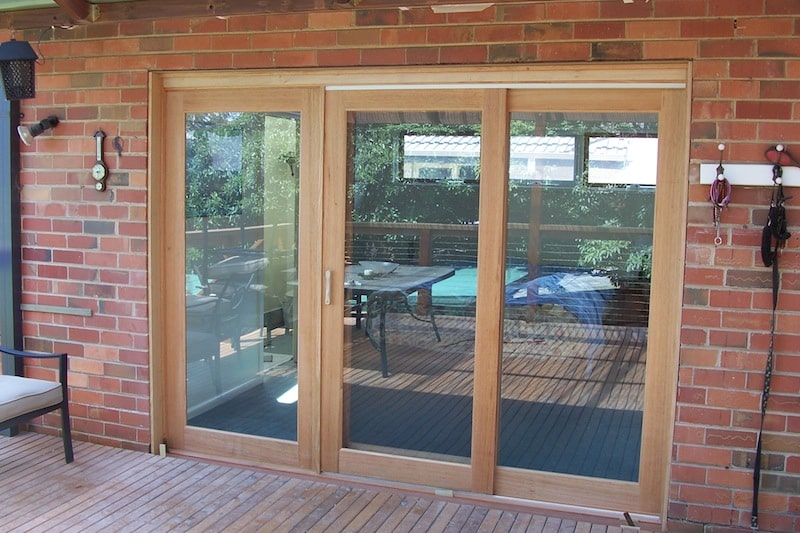 The Beauty of Installing Double Glazed Sliding Doors
