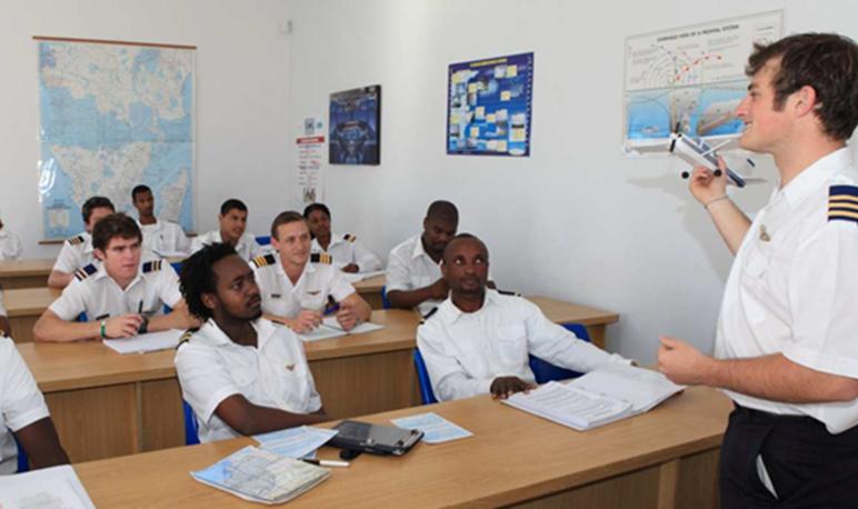 Top Pilot Training Schools & Academies in India