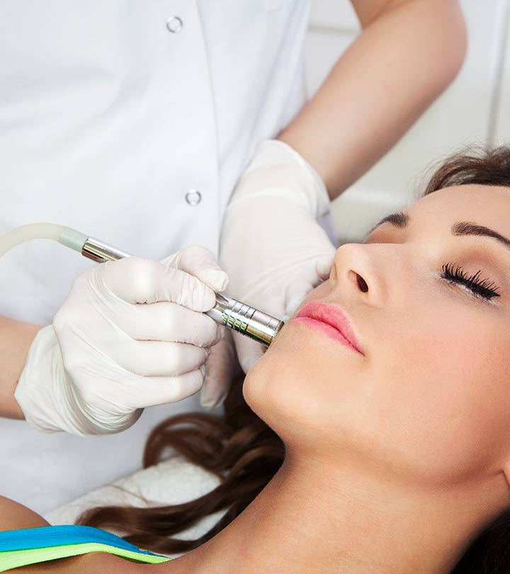 Get the proper laser treatment to improve prevent your younger look