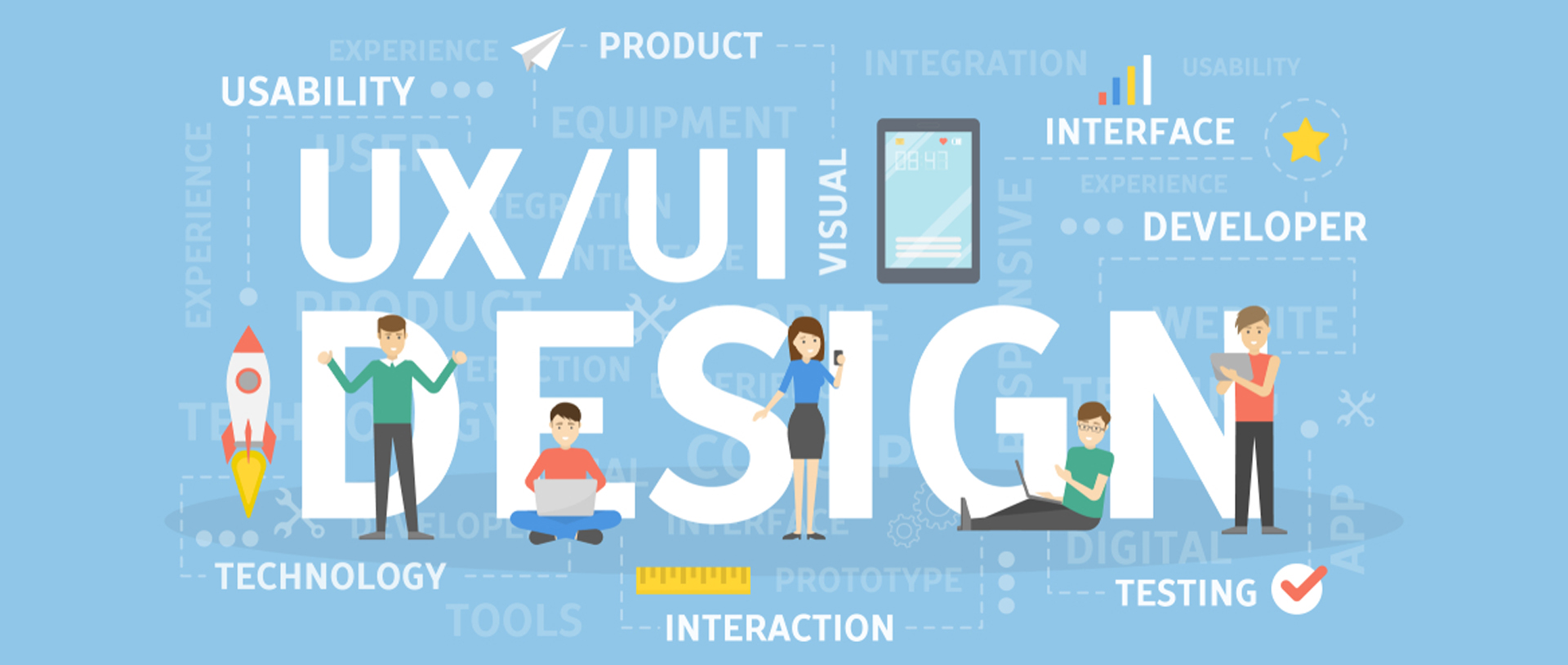 How to do better with UX design? Check these small tips!