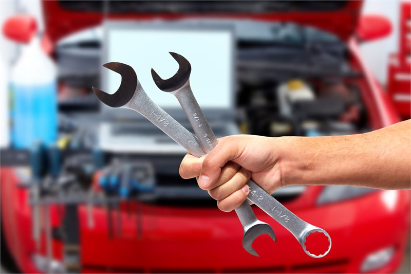 Amateur Auto Repair Tips