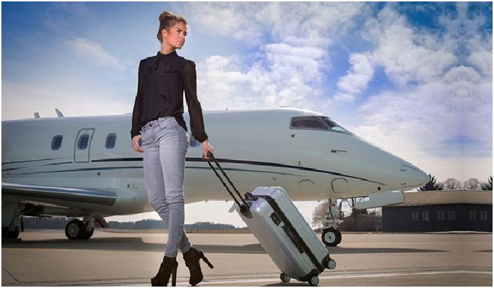 Straightforward, But Necessary Air Travel Tips