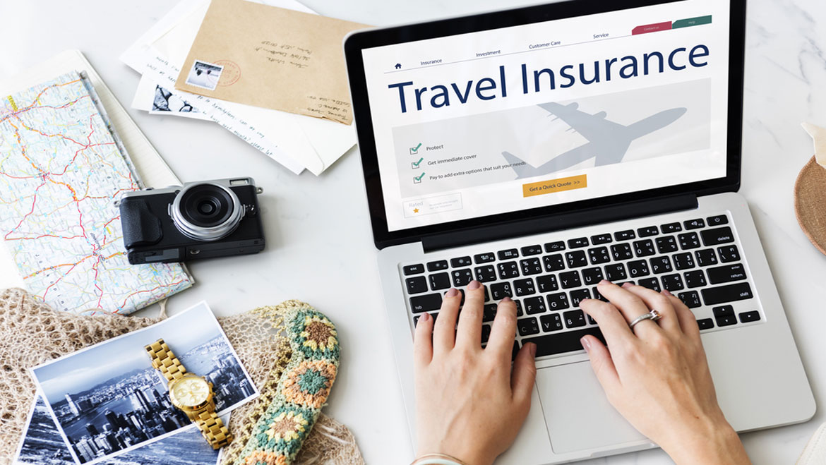Travel Insurance – Where to Obtain Cover
