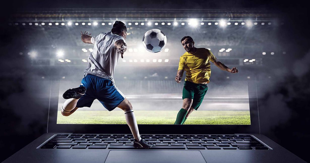 Guide to start online sports betting