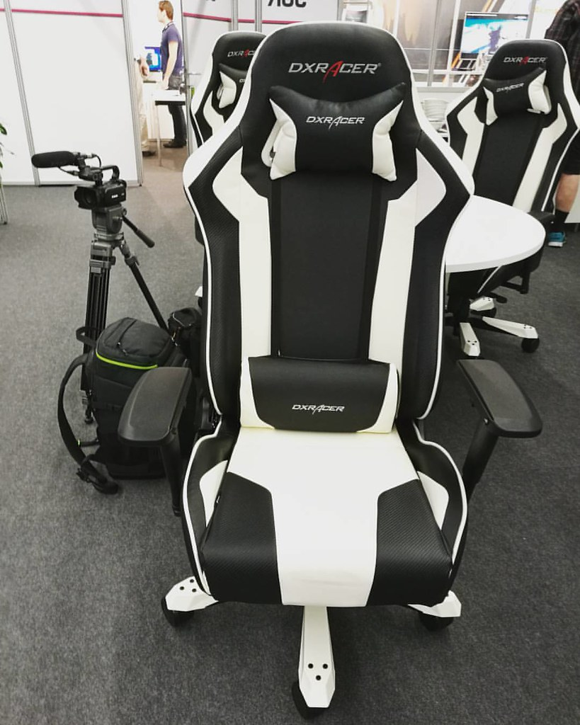 What to consider when you are choosing your gaming chair