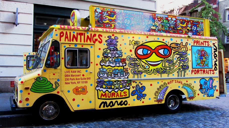 Food Trucks – The Best Food Trailers to Use Around the Country