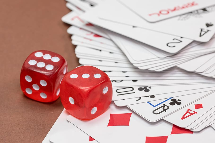 5 Tips for Finding the Best Online Gambling Website