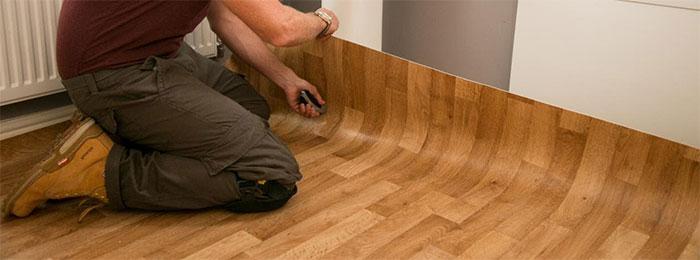 Learn the DIY Method to Install Vinyl Flooring in Easiest Way