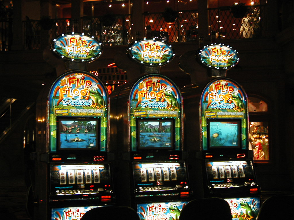 Complete information on Slots Games
